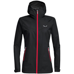 SALEWA Puez Aqua 3 Powertex Jacke Damen black out black out