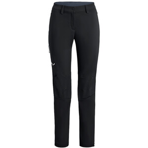 SALEWA Puez Orval 2 Durastretch Hose Damen black out black out