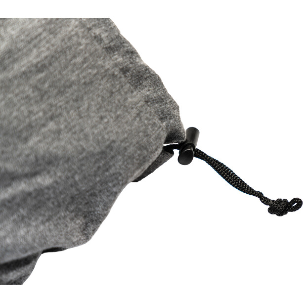 Grüezi-Bag Feater - The Feet Heater Sac supplémentaire, grey melange