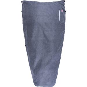 Grüezi-Bag Feater - The Feet Heater Zusätzliche Tasche grey melange grey melange