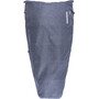 Grüezi-Bag Feater - The Feet Heater Zusätzliche Tasche grey melange