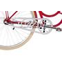 Viva Bikes Juliett Entry Damen rot