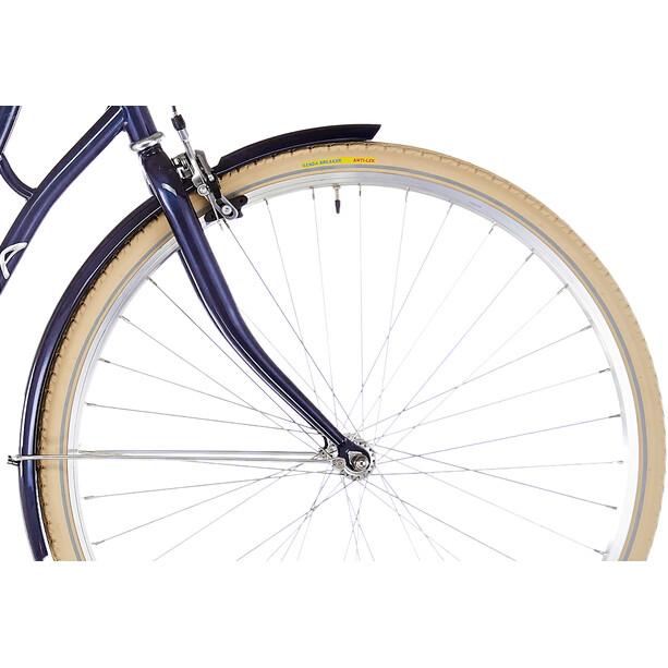 Viva Bikes Juliett Entry Damen blau
