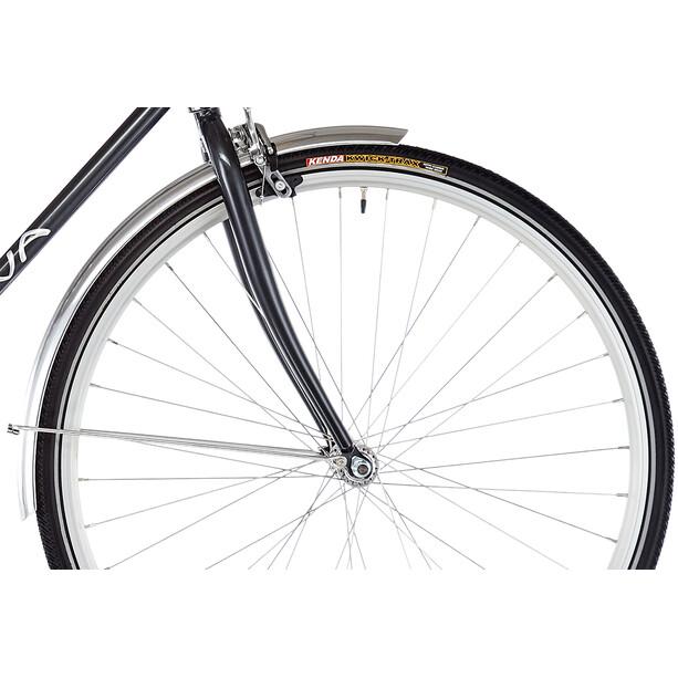 Viva Bikes Papa anthracite
