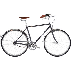 Viva Bikes Papa anthracite anthracite