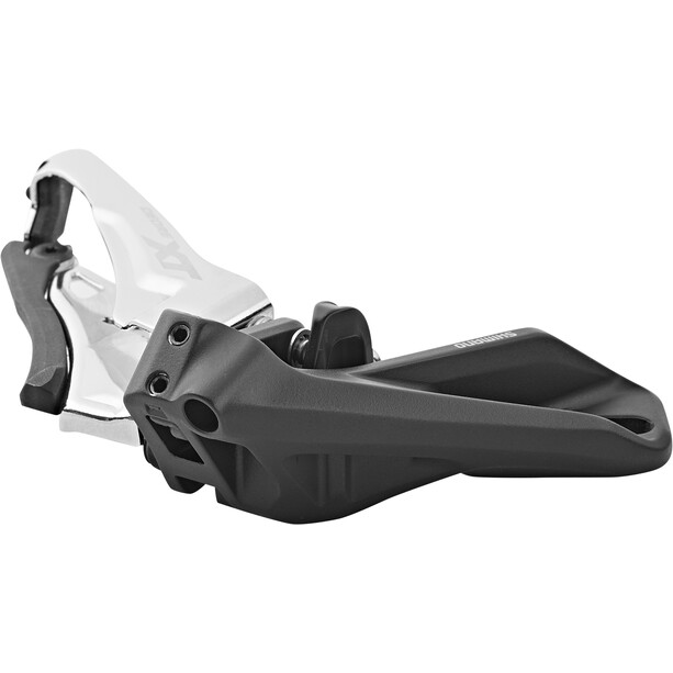 Shimano Deore XT FD-M8100 Umwerfer 2x12 Side Swing High Direct Mount Front-Pull black