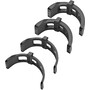 Shimano Deore XT FD-M8100 Umwerfer 2x12 Side Swing Mid Clamp Front-Pull black