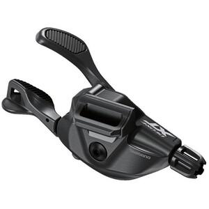 Shimano Deore XT SL-M8100 Gearskifter 12-speed I-Spec EV højre, sort sort