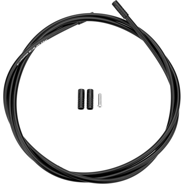Shimano Deore XT SL-M8100 Schalthebel 2-fach links black