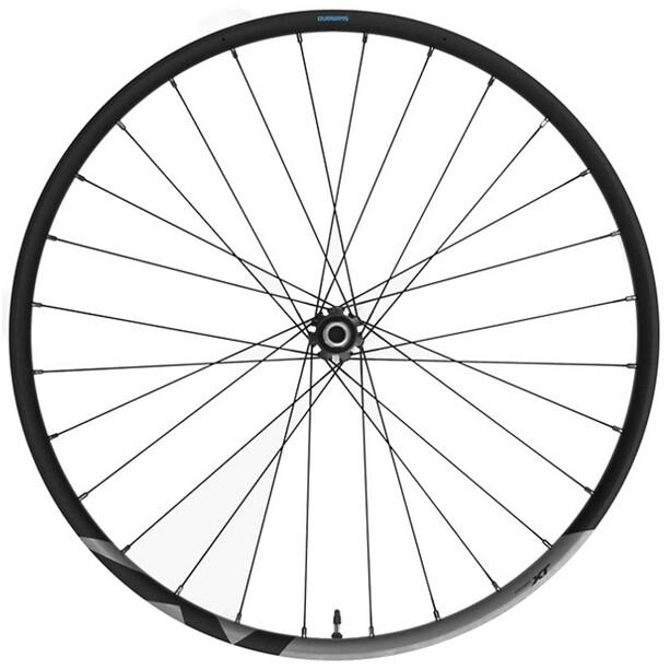 "Shimano Deore XT WH-M8100 Front Wheel 27,5"" Disc CL black"