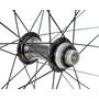 "Shimano Deore XT WH-M8120 Vorderrad 27,5"" Scheibenbremse CL black"