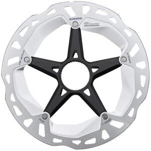 Shimano RT-MT800 Bremsscheibe Center-Lock silver/black silver/black