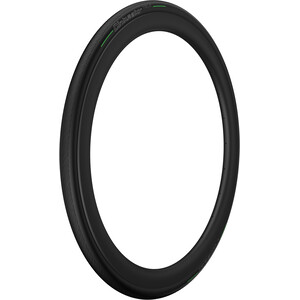 Pirelli Cinturato Velo Vikbart däck 700x26C TLR svart svart