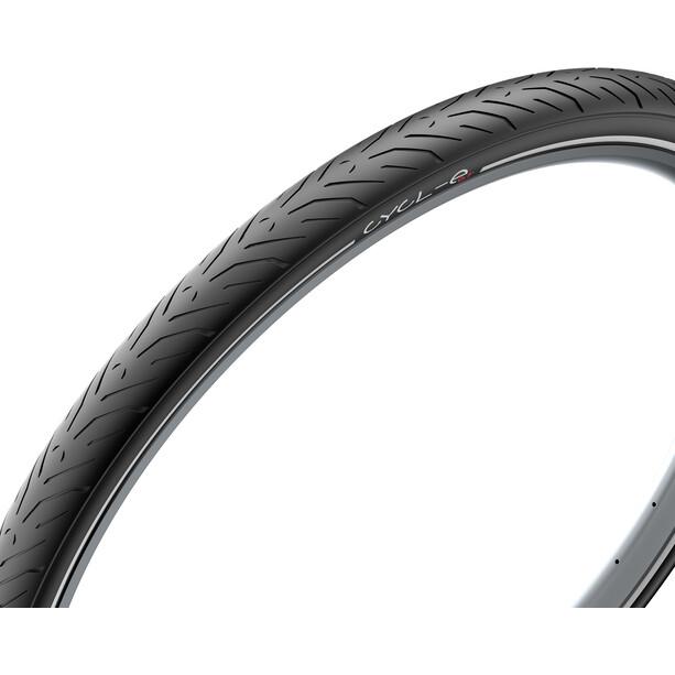 "Pirelli Cycl-e GT Pneu à tringles rigides 27.5x2.25"", noir"