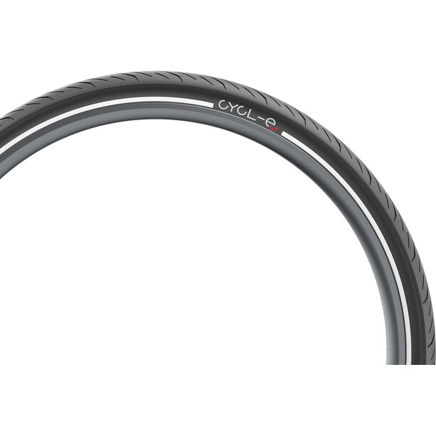 """Pirelli Cycl-e GT Drahtreifen 26x2.10"""" black"""