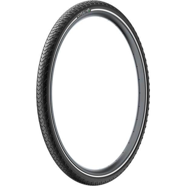 """Pirelli Cycl-e XT Pneu à tringles rigides 28x1.75"""", noir"""