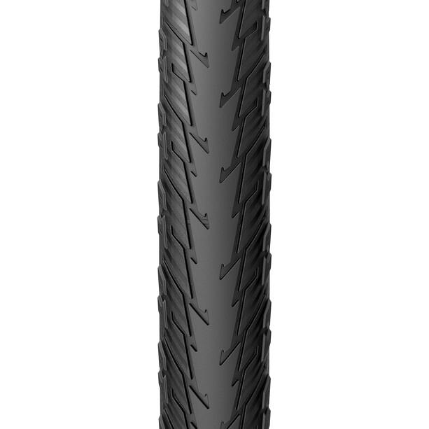 """Pirelli Cycl-e XTs Drahtreifen 28x1.40"""" black"""