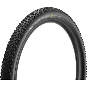 """Pirelli Scorpion XC M Foldedæk 29x2.20"""", sort sort"""