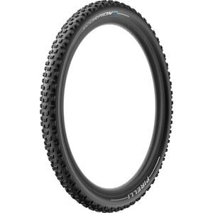 "Pirelli Scorpion Enduro S Pneu souple 27.5x2.60"", noir noir"