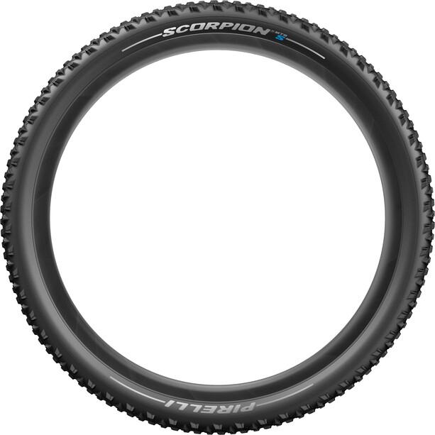"""Pirelli Scorpion XC S Taitettava rengas 29x2.20"""", musta"""