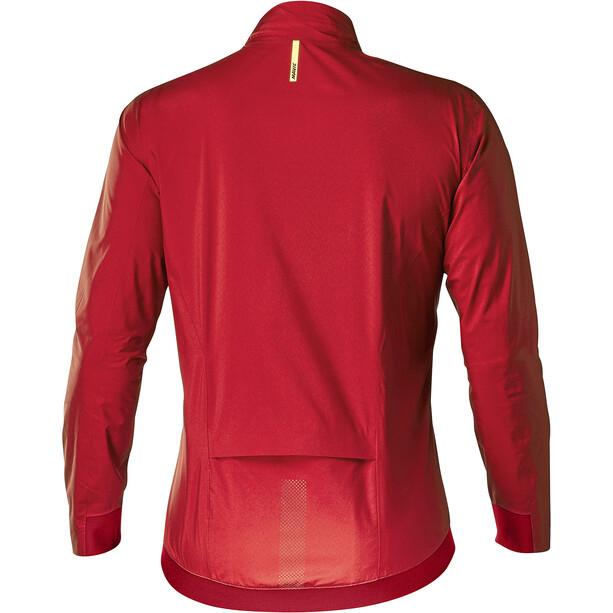 Mavic Essential H2O Veste Homme, haute red