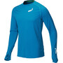 inov-8 Base Elite LS Shirt Men blue