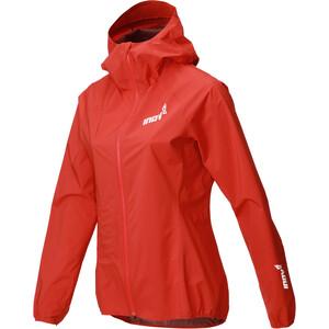 inov-8 Stormshell Full-Zip Jacke Damen red red