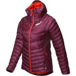 inov-8 Thermoshell Pro Full-Zip Jacke Damen purple/red purple/red