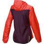 inov-8 Windshell Full-Zip Jacke Damen red/purple