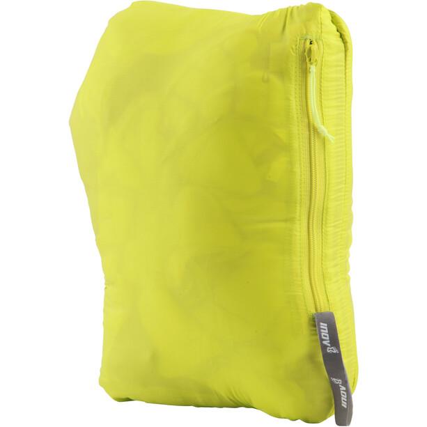 inov-8 Thermoshell Pro FZ Herren blue/yellow