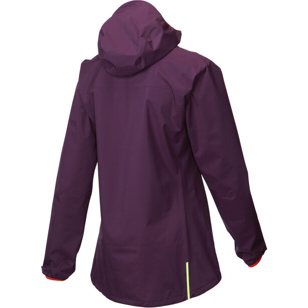 inov-8 Trailshell FZ Damen purple