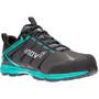 inov-8 Roclite 350 Schuhe Damen black/teal