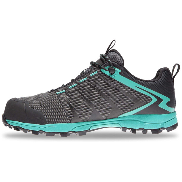 inov-8 Roclite G 350 Chaussures Femme, gris/turquoise