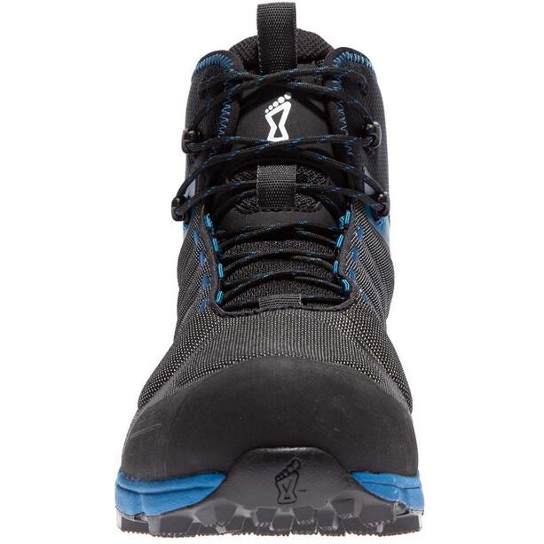 inov-8 Roclite 370 Schuhe Herren black/blue
