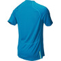 inov-8 Base Elite SS Shirt Herr blue