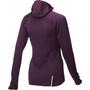 inov-8 Technical Mid FZ Hoodie Dam purple