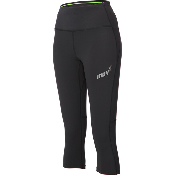 inov-8 Race Elite 3/4 Tights Dam black