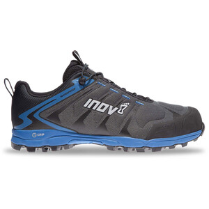 inov-8 Roclite 350 Shoes Herr black/blue black/blue