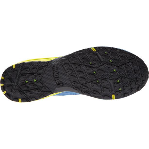 inov-8 Trailroc 280 Shoes Herr blå/gul