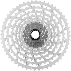 Rotor 1x13 Cassette 13 vitesses, argent argent
