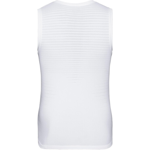 Odlo Performance Light Rundhals-Unterhemd Herren white