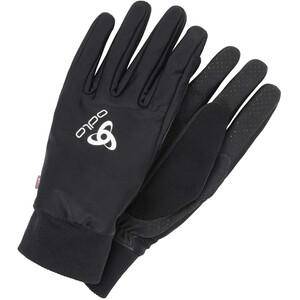 Odlo Element Warm Handschuhe black black