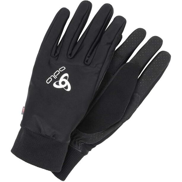 Odlo Element Warm Handschuhe black