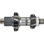 Shimano XTR FH-M9111-BS Hinterradnabe Micro Spline 12-fach 148mm CL anthracite