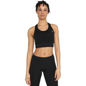 asics Cooling Seamless Bra Women performance black performance black