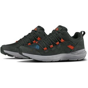 The North Face Mountain 2 Sneaker Herren dark shadow grey/griffin grey dark shadow grey/griffin grey