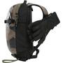 The North Face Slackpack 20 Rucksack weimaraner brown camo/tnf black