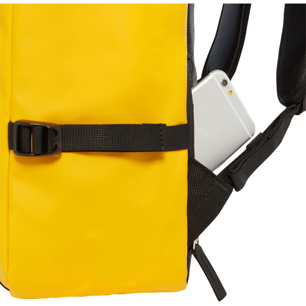 The North Face Base Camp Fuse Box Rucksack tnf yellow