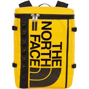 The North Face Base Camp Fuse Box Rucksack gelb/schwarz gelb/schwarz