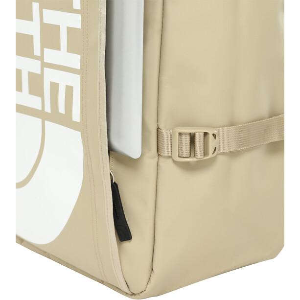 The North Face Base Camp Fuse Box Rucksack beige/weiß